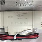 日本正品SY7120系列SMC电磁阀