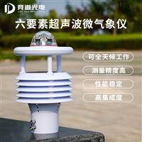 JD-WQX6微型氣象傳感器品牌