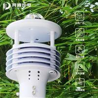 JD-WQX6微氣象傳感器六要素