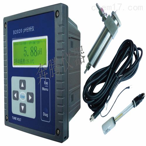 水质测试仪在线溶解氧分析仪