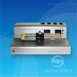 SYD-0334型砂当量试验器