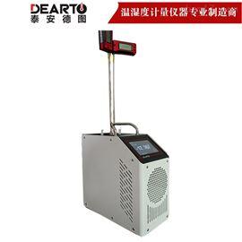 DTG-150便携式智能干体炉全温段自由选择