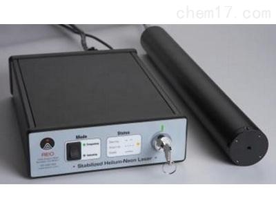 频率/强度稳定633nm的氦氖激光器