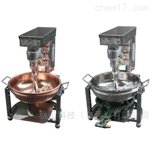 日本kajiwara台式搅拌器 KR mini