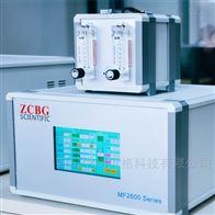 MF-2600动态配气仪