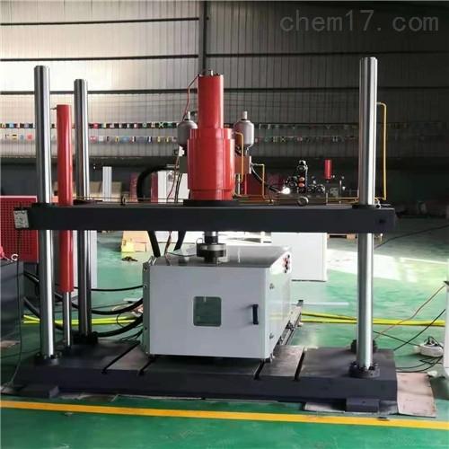 金属材料高低温疲劳试验机
