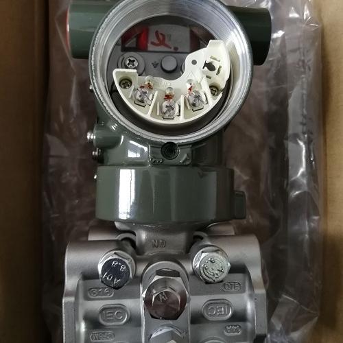 横河EJA440A高静压压力变送器