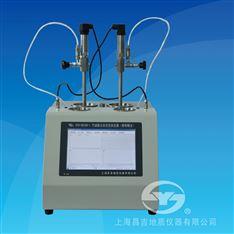 全自动汽油氧化安定性测定器