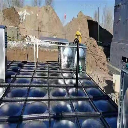 地埋一体化消防水池泵房技术要求