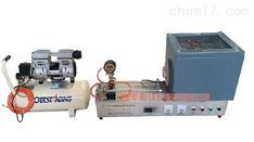 型殼高溫透氣性測定儀