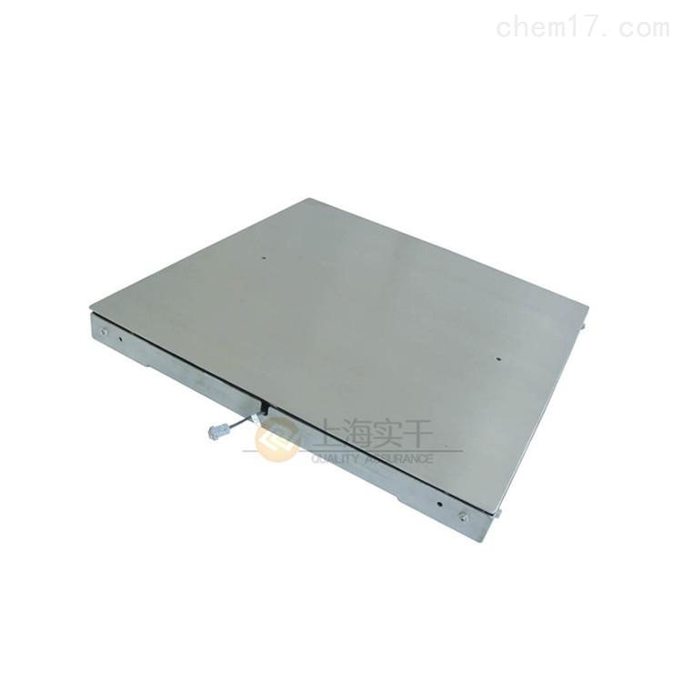 电子数字地磅,4吨地磅厂,便携电子地磅