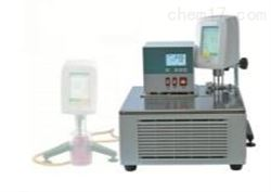 SYP-1002H高精度旋转粘度计检定装置