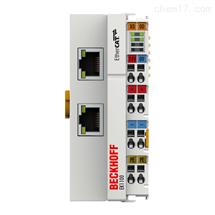 EK1101德国beckhoff耦合器