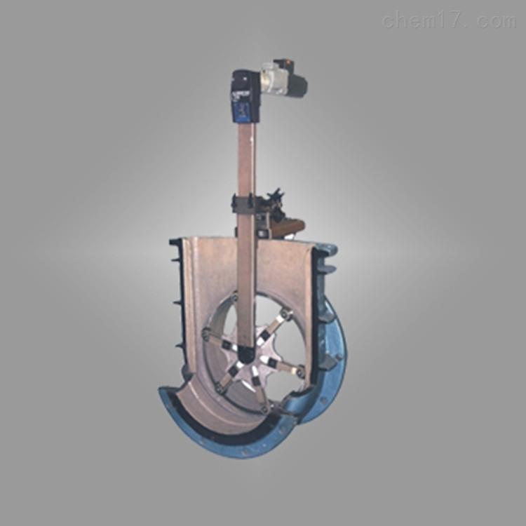 SL型闸阀研磨机