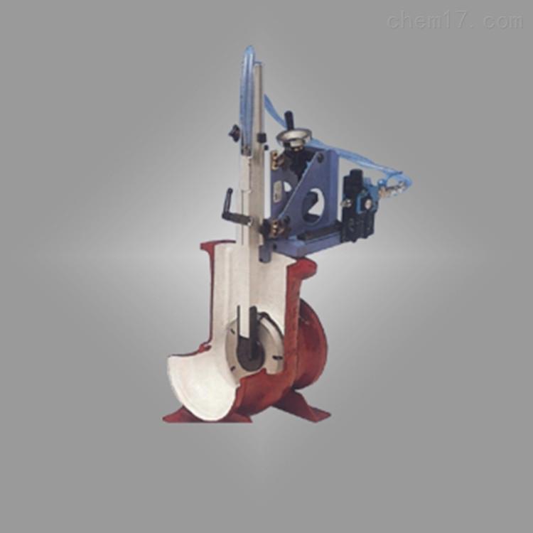 ZFMJ-A型闸阀研磨机