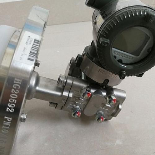 EJA220E法兰安装式差压变送器