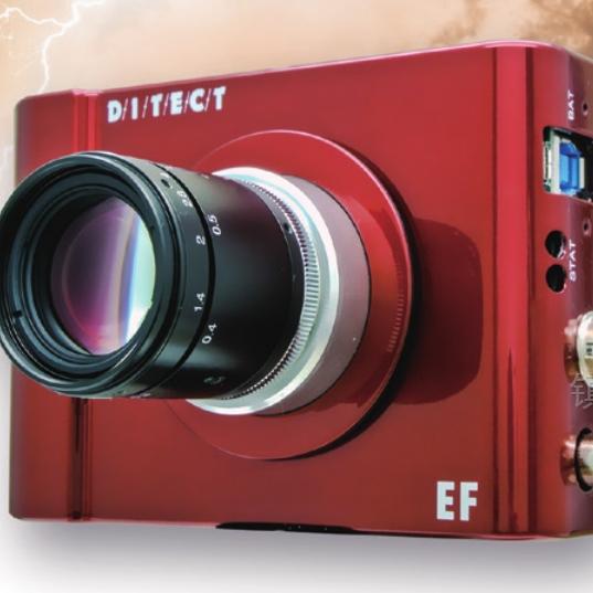 DITECT 高速相机EF-A4