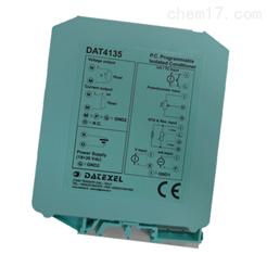 DAT4530 (DATEXEL)用户钢铁炉温控制设备DAT4235信号转换器