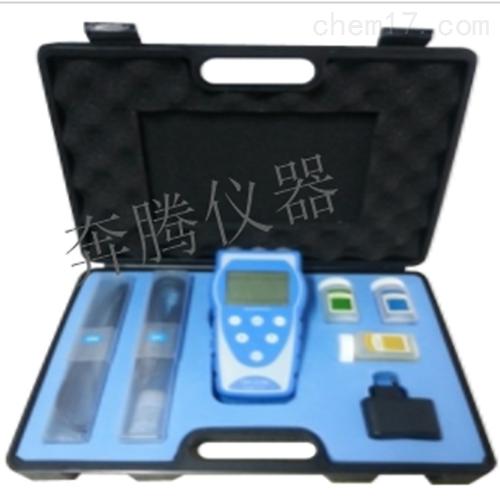 水质测试仪便携式PH分析仪