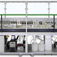 zinsser analytic 自動化高通量合成系統
