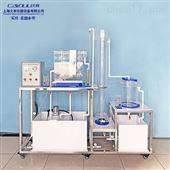 DYP223水解-好氧生物处理实验装置,给排水