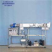 DYZ451风道平衡法空调实验台,采暖通风与制冷实验