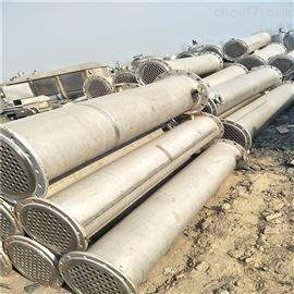 不锈钢列管式冷凝器常年出售