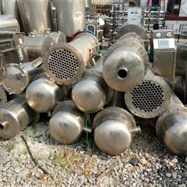 列管冷凝器12方钛材一手货源