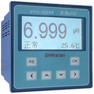 科藍工業在線pH計