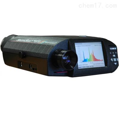 多光阑分光辐射亮度计