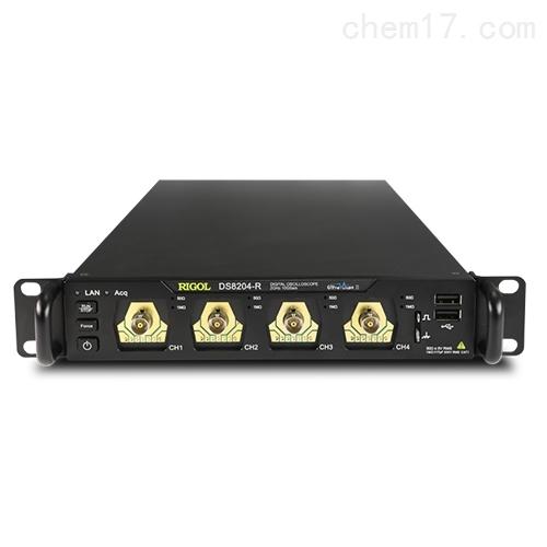 DS8000-R系列数字示波器