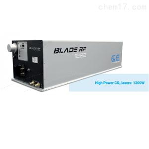 超高功率射频二氧化碳激光器