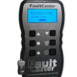 CLL10-FaultCaster电缆长度测量仪/故障测试仪 库号:M397746