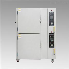 铜泊高温烘烤设备 450度高温锂电池充氮烤箱