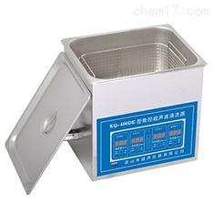 舒美KQ-700VDE 雙頻數控超聲波清洗機