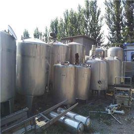 出售不锈钢罐供应多台