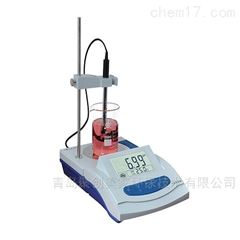 PHS-3G型上海雷磁实验室精密pH计