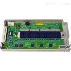 34901A34901A安捷伦数据采集仪模块