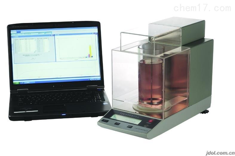 沉降粒度仪//颗粒测定仪  厂家