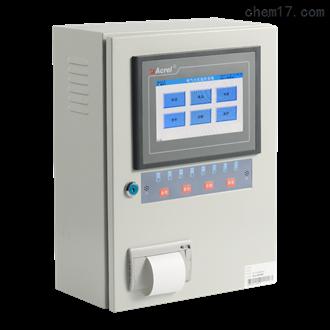 Acrel-6000/B3电气火灾监控系统  采用485通讯