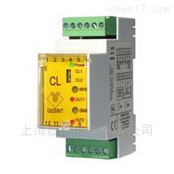 继电器CL-SA意大利GESINT继电器液位计变送器传感器仪表