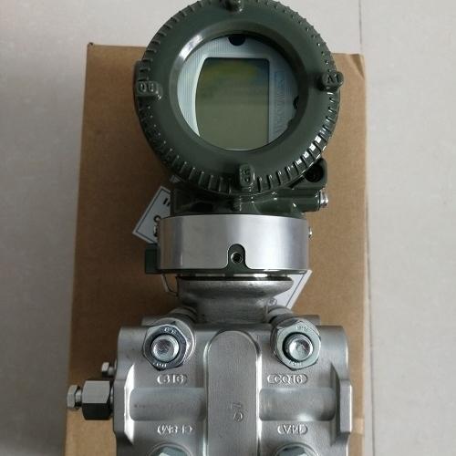 横河川仪EJA438E压力变送器