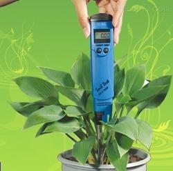 便携式土壤电导率测定仪  厂家