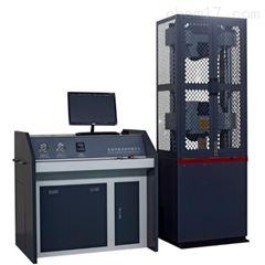BWN-600KN铸铁液压万能拉力机