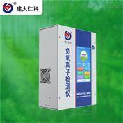 RS-NEGO-N01空气负离子检测仪环境质量检测