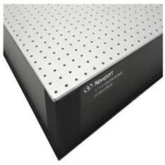 精密级模态阻尼光学面包板