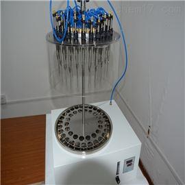 OYN-DCY-12SL水浴氮吹仪12孔 电动升降
