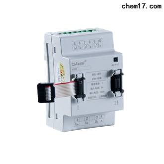 AFPM/D-3AV(I/6AV/3AI/6AI消防设备电源监控器单相交流电压电流