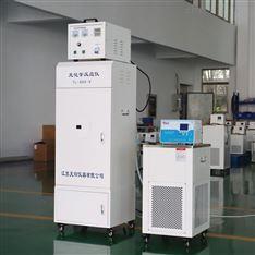 天翎TL-GHX-V光化学反应仪反应釜光催化装置