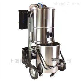 防爆防静电吸镁粉工业吸尘机